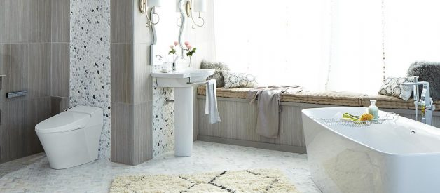 5 aging-in-place bathroom upgrades to make while you're young(er)