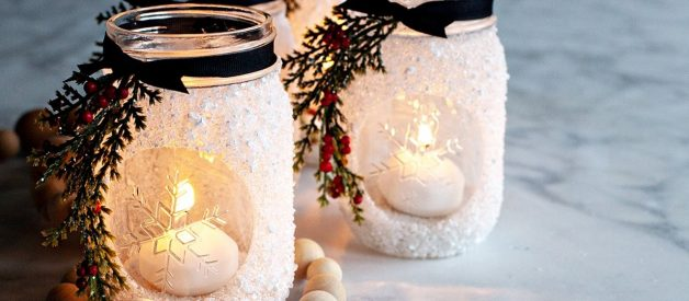 5 do-it-yourself creative mason jar gifts perfect for the holidays