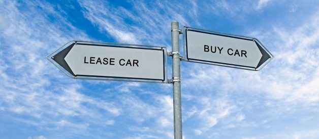 What you should know about buying versus leasing a car