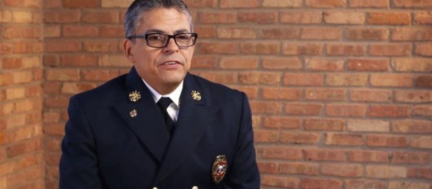 Firefighters share home fire safety tips [Video]