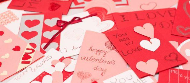 5 sweet ways to celebrate Valentine's Day