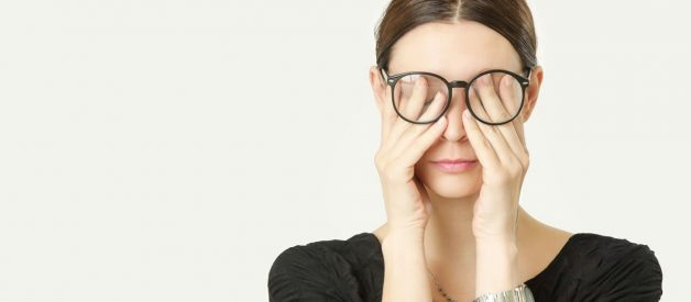 5 tips to relieve your eye dryness this season