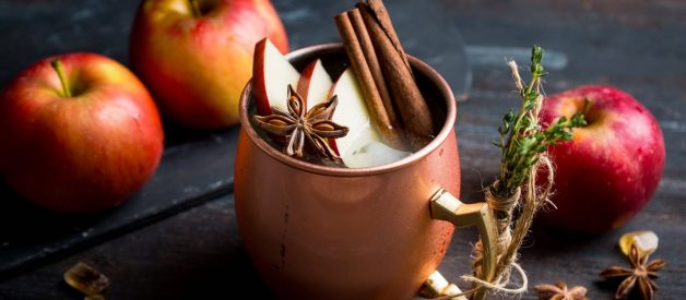 Beyond pumpkin spice: How to spruce up fall snacks